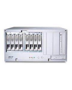Acer Altos G700/2.8GHz-36 (1xXeon 2.8GHz FSB533 512KB 2*256MB DDR ECC 1*SCSI U320 server Intel® Xeon® 2,8 GHz 0,5 GB DDR-SDRAM T