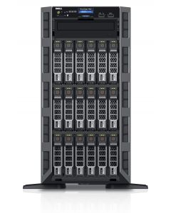 DELL PowerEdge T630 server Intel® Xeon® E5 v4 2.2 GHz 32 GB DDR4-SDRAM 19.2 TB Tower (5U) 750 W