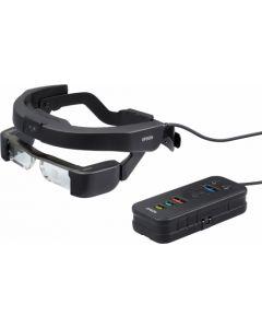 Epson Moverio Pro BT-2000 smartglas 1,2 GHz 8 GB Ingebouwde camera Bluetooth Wi-Fi
