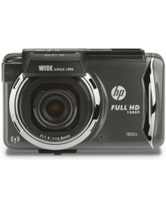HP F800X dashcam Black