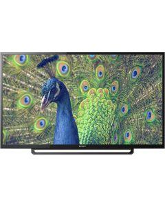 "Sony KLV-32R302E tv 81,3 cm (32"") WXGA Smart TV Zwart"