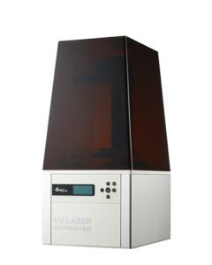 XYZprinting Nobel 1.0 3D-printer Stereolithografie (SLA)