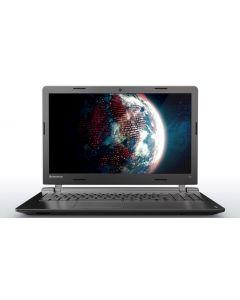 """Lenovo IdeaPad 100-15IBD Notebook Black 39.6 cm (15.6"""") 1366 x 768 pixels 5th gen Intel® Core™ i3 4 GB DDR3L-SDRAM 500 GB HDD Windows 10 Home"""