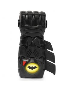 Batman , Interactive Gauntlet with Over 15 Phrases and Sounds, for Kids Aged 4 and Up