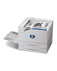 Xerox Phaser 5500 Laser Printer: 50ppm, 1200 x 1200dpi, 128 MB Memory, 100 Sheet Multipurpose Tray, 2 x 500 A3 Paper Trays, USB 2.0, Parallel, 10/100 BaseTX Ethernet, 220V