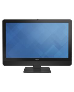 "DELL Inspiron 5348 58.4 cm (23"") 1920 x 1080 pixels Touchscreen Intel Pentium G 4 GB DDR3L-SDRAM 1000 GB HDD Black All-in-One PC Windows 8.1"