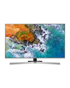 """Samsung UE43NU7459UXZG tv 109,2 cm (43"""") Smart TV Zilver"""