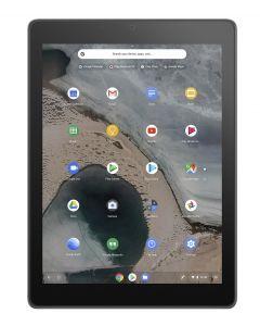 """ASUS Chromebook CT100PA-AW0024 32 GB 24,6 cm (9.7"""") 4 GB Wi-Fi 5 (802.11ac) Chrome OS Grijs"""