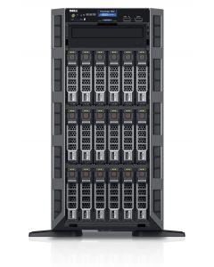 DELL PowerEdge T630 server 19,2 TB 2,2 GHz 32 GB Toren (5U) Intel® Xeon® E5 v4 750 W DDR4-SDRAM