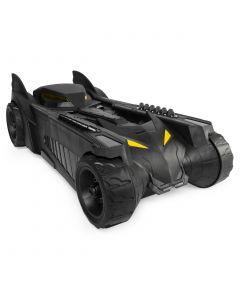 DC Comics , Batman Batmobile-voertuig voor gebruik met Batman-actiefiguren van 30 cm