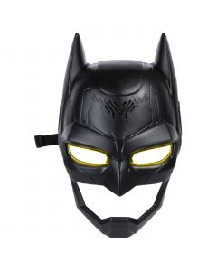 DC Comics , Batman Stemveranderingsmasker