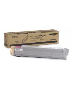 Xerox Magenta Standard Toner Cartridge (9000 Pages*)